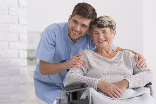 Ways You Can Ask for Help as a Caregiver