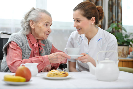 Stimulating Elderly Appetite: 5 Tips