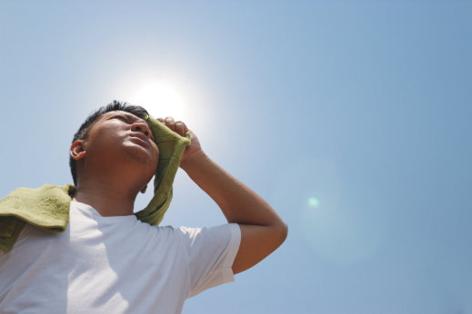 3 Myths and Facts About Heatstroke