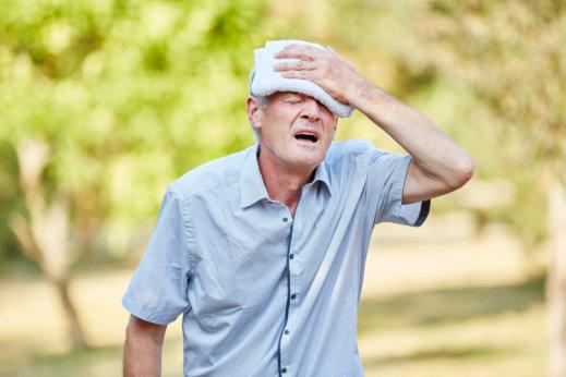 5 Tips for Preventing Heatstroke