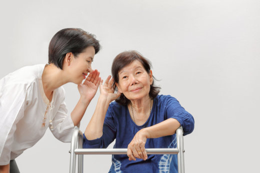 Your Questions About Senior Hearing Loss, Answered