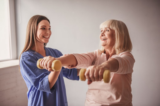 Physical Therapy: Making the Most Out of Every Session