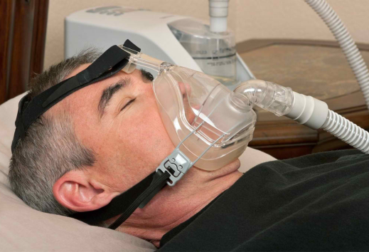 What Respiratory Therapy Can Do for Seniors