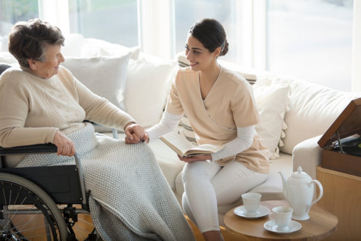 The Benefits of Getting Home Care Services